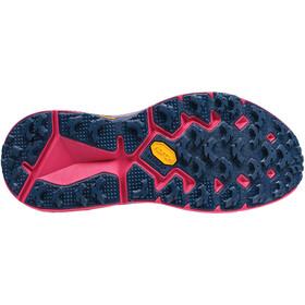 Hoka One One Speedgoat 2 - Zapatillas running Mujer - rosa/Turquesa